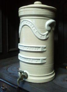 Victorian Ceramic Filter