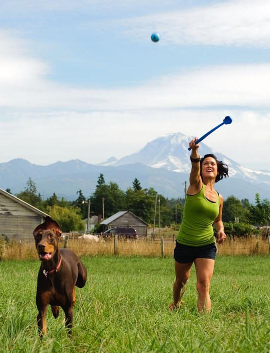 Canine Hardware Chuckit! Launcher
