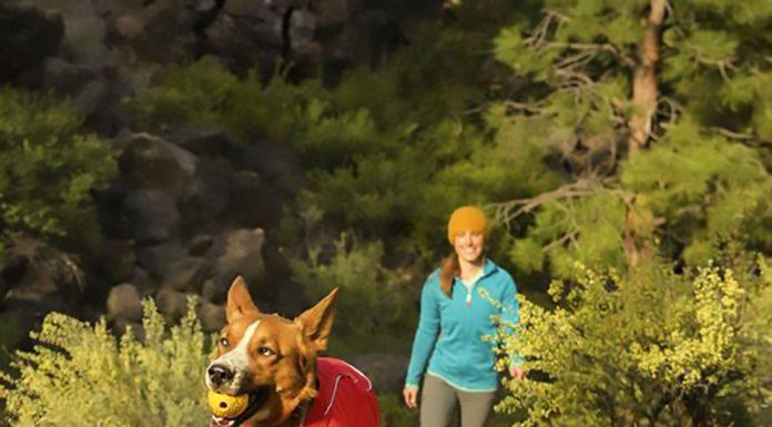 Ruffwear - Turnup Durable Dog Toy